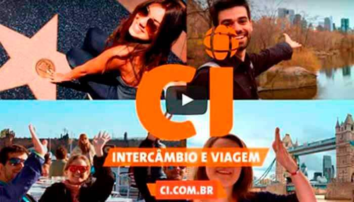 Franquias baratas 2018 - CI Intercâmbio