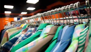 Franquia de roupas