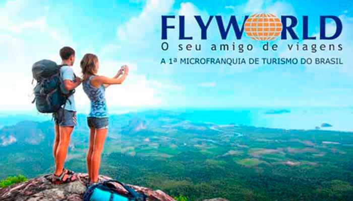 Franquias 2018 – FRANQUIA FLYWORLD