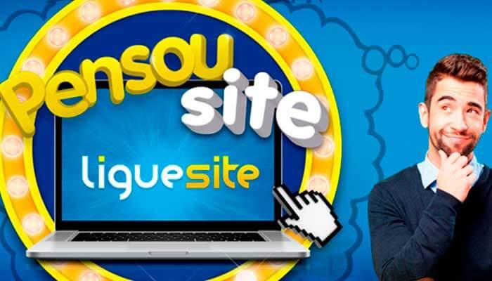 Franquia flexível - Ligue Site