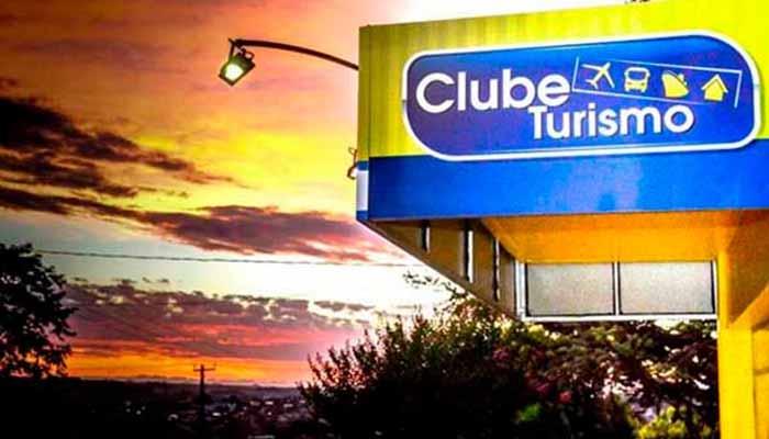 Franquias online: franquia Clube Turismo
