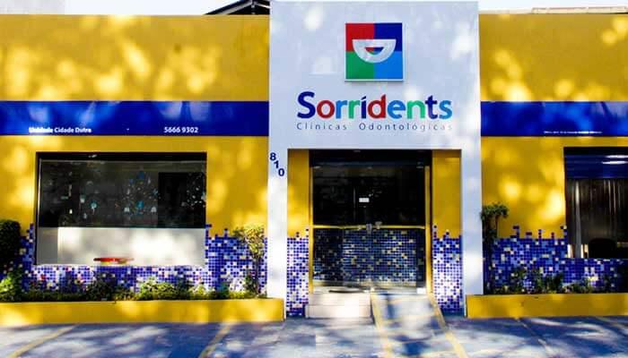 Sorridents