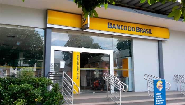 Banco do Brasil - Financiamento para abrir franquias