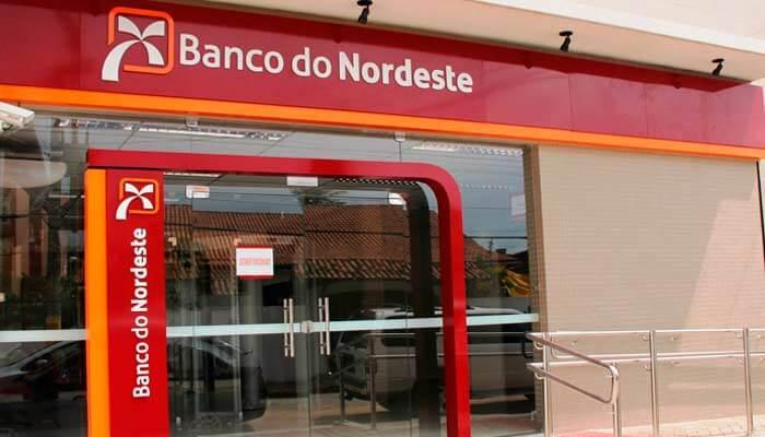 Banco do Nordeste - financiamento para abrir franquias