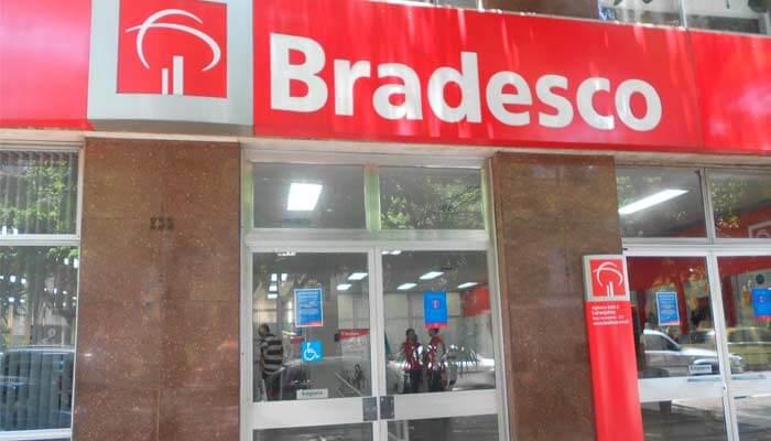Bradesco - Financiamento para abrir franquias