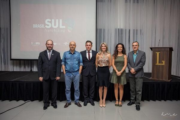 Brasil Sul Franchising