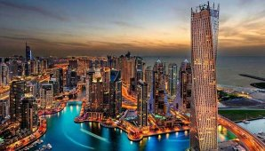 Dubai recebe iGUi