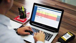 Economia melhora para pagamentos eletronicos