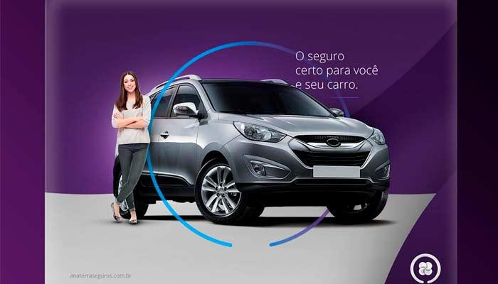 Franquias de seguro e crédito - Ana Terra Seguros