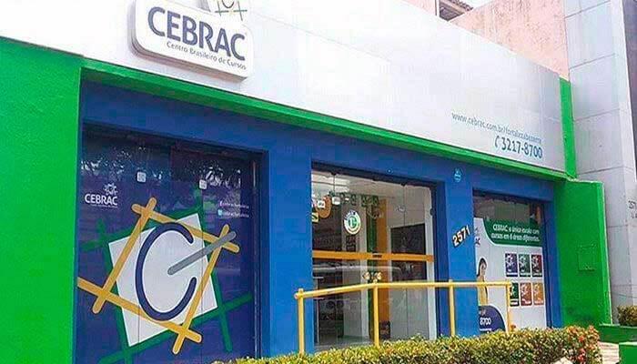Franquias no Paraná - Cebrac