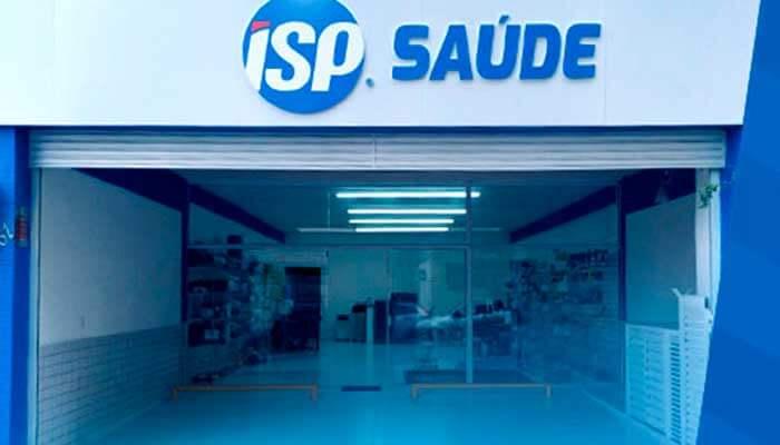 Franquia no Paraná - ISP Saúde