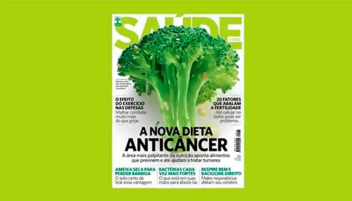 Franquia no Paraná - Revista Saúde