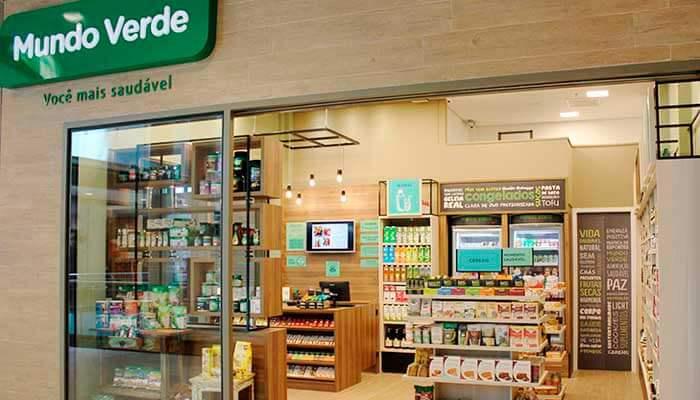 ca5b06bec51c1 Mundo Verde anuncia a aquisição da loja online Natue.com.br