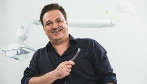 Massi começou vendendo escovas de dente