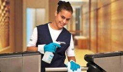 Limpeza de ambientes Limpidus