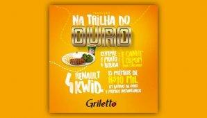 Rede Griletto