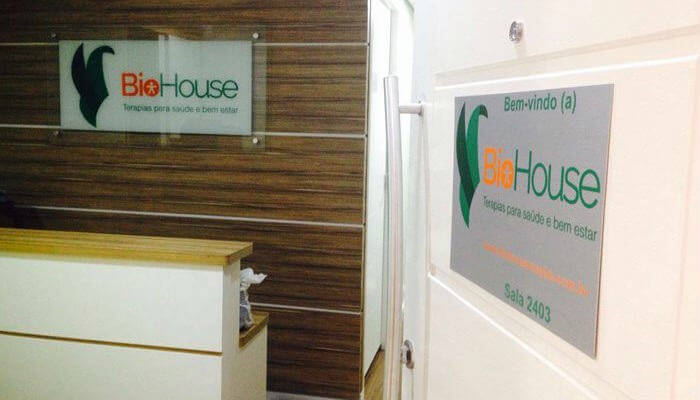 Microfranquias de até R$ 25 mil - Bio House Terapias
