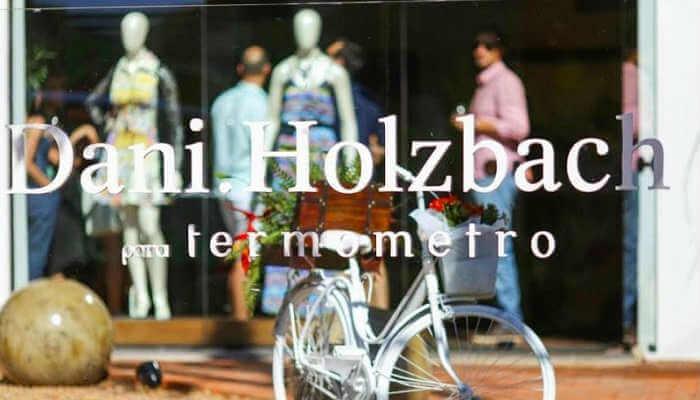 Franquias do Sul - Dani Holzbach