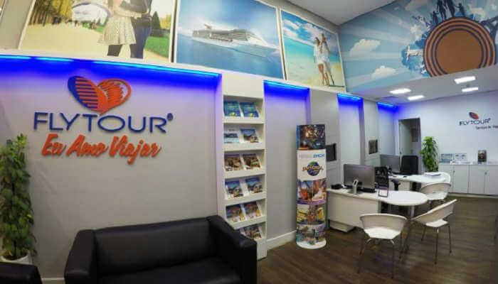 Franquias de turismo - Flytour franchising