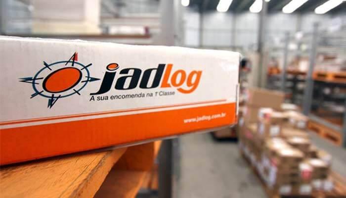 Franquias até R$ 100 mil - Jadlog
