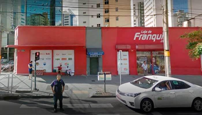Franquias até R$ 100 mil - Loja de Franquia