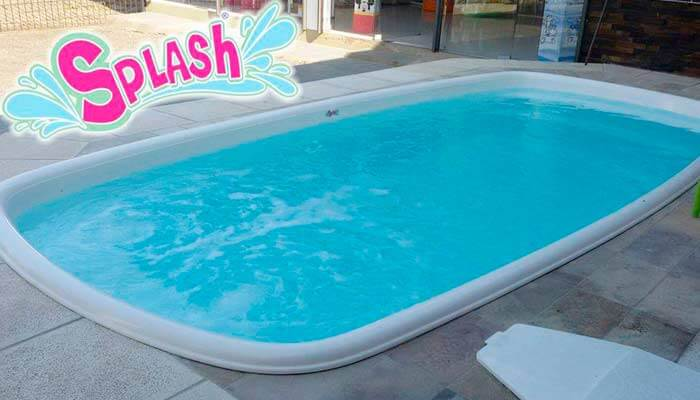 Franquias até R$ 100 mil - Splash