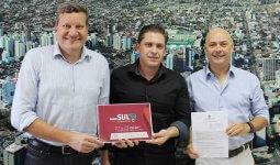 Feira Brasil Sul de Franchising