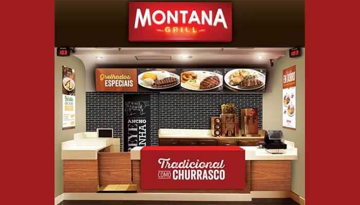 Montana Grill inaugura primeira loja na Bahhia