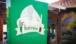 Sr. Sorvete abre nova loja no Rio de Janeiro