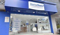 Doctor Feet abre mais uma unidade no interior de São Paulo