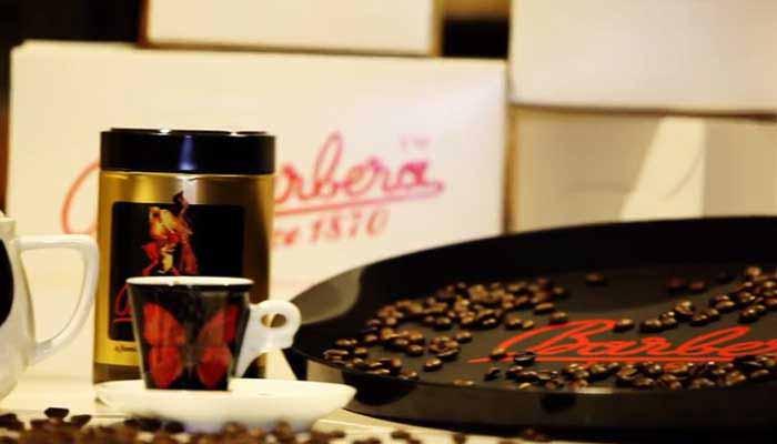 Franquias em locais alternativos - Café Barbera Since 1890