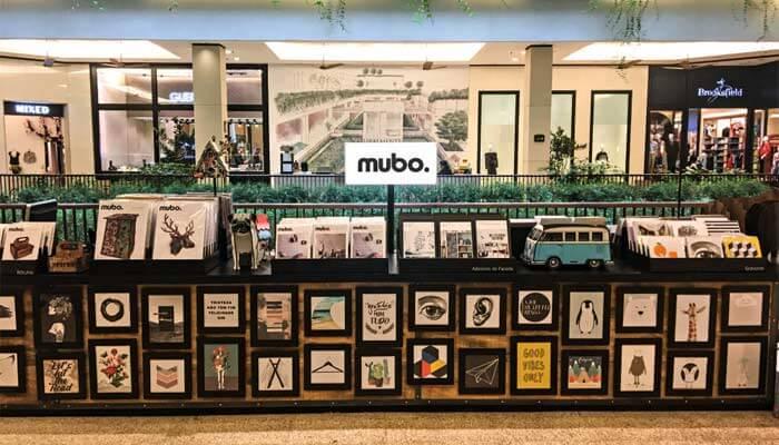 Franquias de móveis e colchões - Mubo