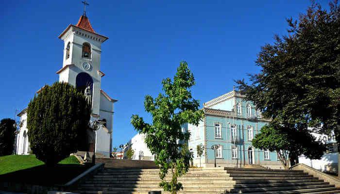 Franquias para cidades pequenas