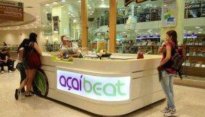 franquia de açaí - Açaí Beat