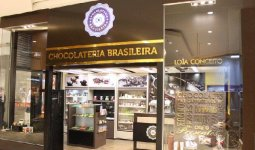 Conheça a Chocolataria Brasileira
