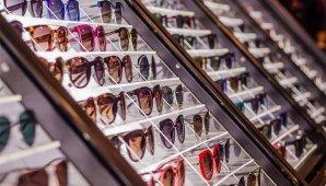 Franquia de óculos