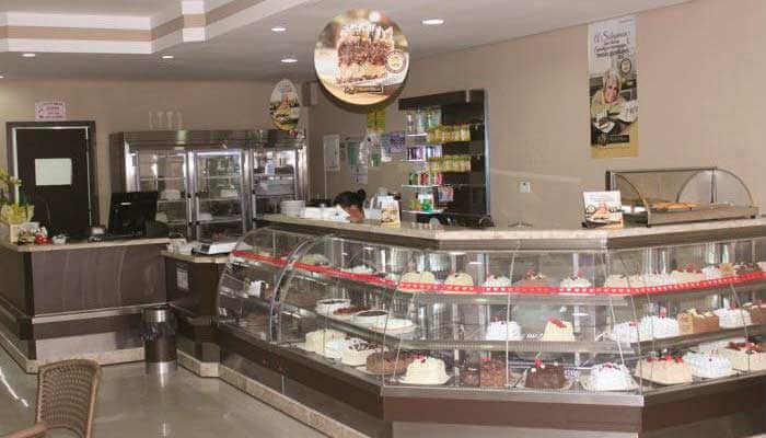 Franquias de bolos - Sodiê Doces
