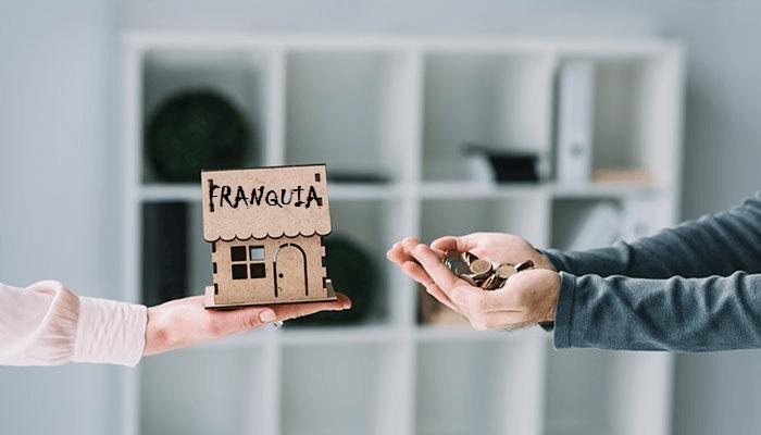 Franquias até R$ 200 mil