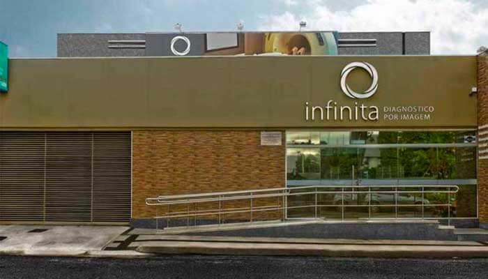 Franquias de saúde - Grupo Infinita