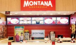 Montana Grill no Paraná