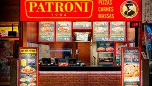 Franquias que buscam parceiros - Patroni Pizza