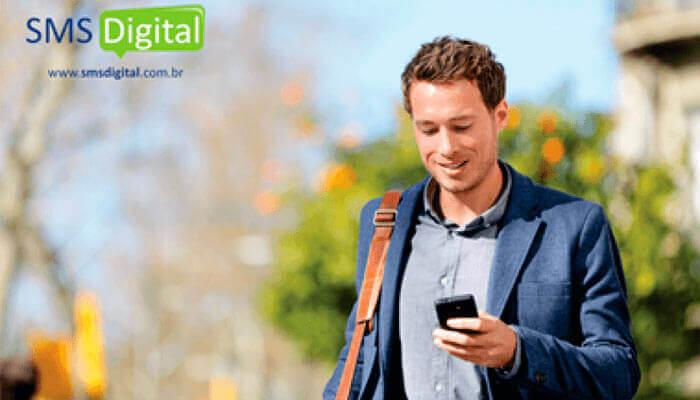Franquias para trabalhar sozinho - SMS Digital