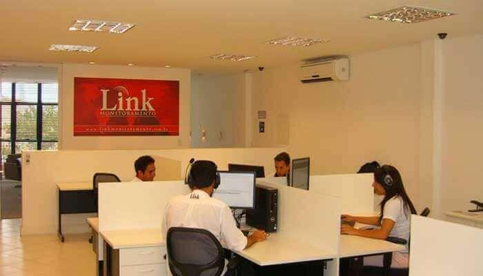 Franquias que parcelam o investimento inicial - Link Monitoramento