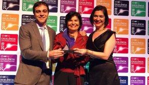 Localiza ganha 12º prêmio de excelência do Franchising