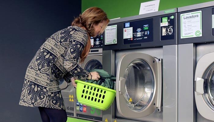 Franquias de lavanderia