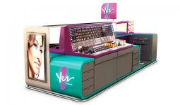 Yes! Cosmetics Franquia