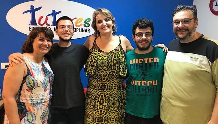 Franqueadas de sucesso - Tutores do Brasil
