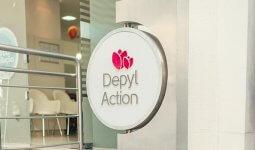 Franquia de depilação - Depyl Action