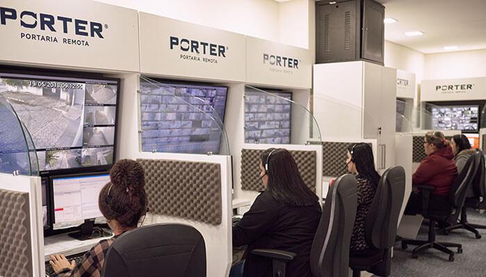Franquias 2019 - Porter Portaria Remota