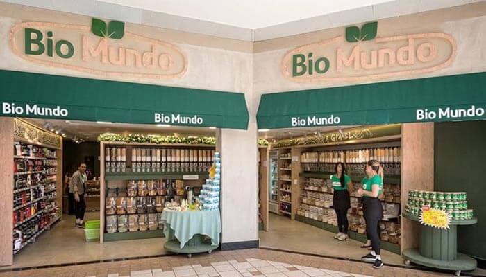 Franquias de alimentação saudável - Bio Mundo